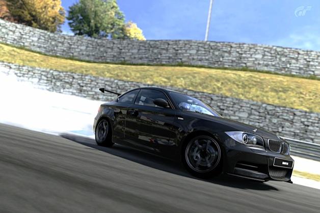 Team Shmo GT Tunes BMW I Coupe - Bmw 135i tune
