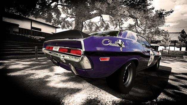 1970 dodge challenger drag - photo #35