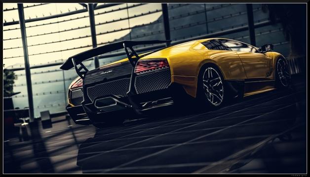 Team Shmo Gt5 Tunes Lamborghini Murcielago Lp 670 4 Superveloce 09