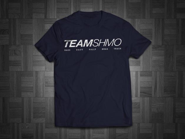 Team Shmo Logo Shirt